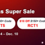 Group logo of Up to $10 Voucher for OSRS Gold for Sale Provided in RSorder Pre-Christmas Super Sale